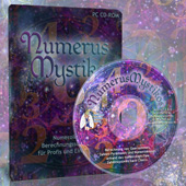 Numerus Mystikos CD Box